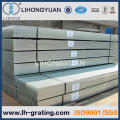 Galvanized Steel Grid/Metal Lattice/Steel Grilles Floor